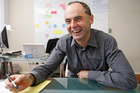 Orion Health founder Ian McCrae. Photo / NZH