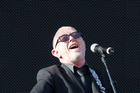 Dave Dobbyn. Photo / NZ Herald