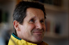 Robbie Deans. Photo / Sarah Ivey