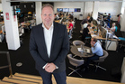 Xero wins hi-tech top honours