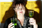 A standard drink has 10g of alcohol, but can vary in size. Photo / APN
