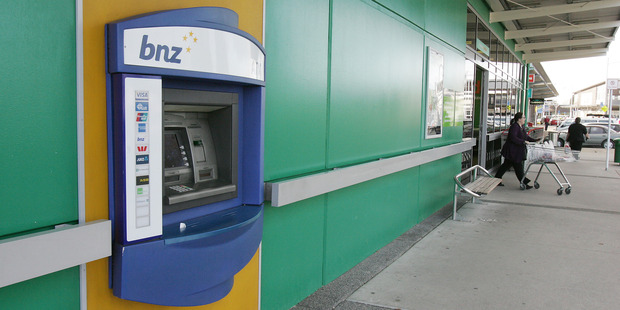 When people deposit money in a bank account they do not think they are engaging in a risky activity.  Photo / File