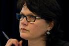 Justice Helen Winkelmann. Photo / Sarah Ivey