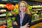New Zealand Food and Grocery Council chief executive Katherine Rich says the greatest opportunities are in China's smaller cities.  Photo / Mark Mitchell