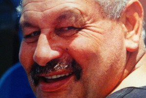 George Taiaroa. Photo / Supplied