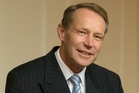Dr Paul Hutchison