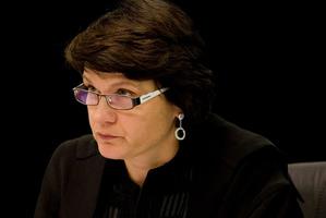 Chief High Court Judge Helen Winkelmann. Photo / Dean Purcell