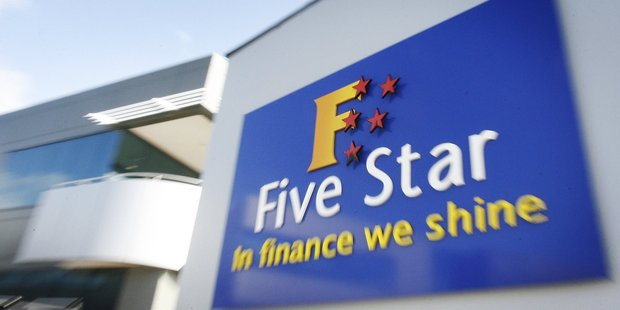 Neill Williams, Five Star finance boss, will be sentenced in court. Photo / NZH