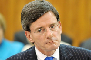 Treaty Negotiations Minister Chris Finlayson. Photo / File