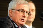 Trade Minister Tim Groser is seeking the top job at the World Trade Organisation. Photo / NZPA