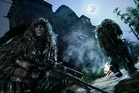 Game review: Ghost Warrior 2