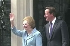 "The funeral of Margaret Thatcher takes place on Wednesday. Since her death, Britain has wrestled with violent passions ignited by the death of the former prime minister, with critics of the ""Iron Lady"" at odds with those who still revere her uncompromising leadership."