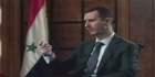 Watch:  Assad says West will pay for 'supporting' Qaeda