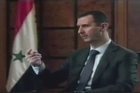 Syrian President Bashar al-Assad warned the West it will pay a heavy price for its alleged support of Al-Qaeda in Syria in an interview with Al Ikhbariya Al-Souriya state television on Wednesday.