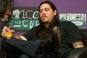 Deftones bassist Chi Cheng died after struggling to recover from serious injuries suffered in a car crash. Photo  /AP