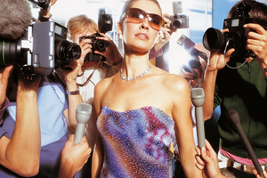 Consider the cost of fame before heading in to showbiz.Photo / Thinkstock