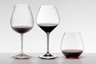 Do you know which glass to use?