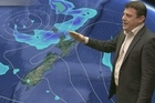 A low that we've been talking about, since the models in late March first picked it, is now finally about to make landfall in New Zealand.  Coming from the sub-tropics it's packed with rain – and a secondary low later in the week will bring even more rain and showers.  It appears the droughts are now finally coming to an end.