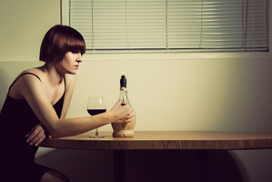 Women under 30 are the most lonely people in NZ, according to a new study.Photo / Thinkstock