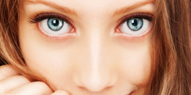 Eye serums are the latest thing to layer on with eye creams. Photo / Thinkstock