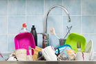 How grubby is your workplace kitchen?Photo / Thinkstock