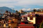 Kathmandu city. Photo / Thinkstock