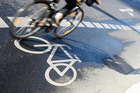 About 10 cyclists die every year in crashes with cars and other vehicles on public roads. Photo / Thinkstock