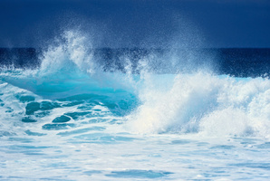 The ocean is the world's largest source of energy. Photo / Thinkstock