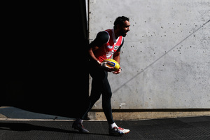 St Kilda Saints meet Goodes' Swans at Westpac Stadium in the capital. Photo / Getty Images