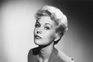 Actress Kim Novak will attend the special screening of Vertigo at the Cannes film festival, next month. Photo / Getty Images