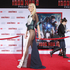 "Gwyneth Paltrow wearing a sheer dress at the world premiere of ""Iron Man 3"" held at the El Capitan Theatre in Los Angeles. Photo / AP"