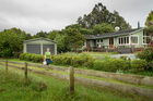 60 Kauri Road, Awhitu. Photo / Ted Baghurst
