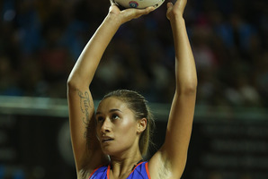 While injuries have affected them, the Mystics still boast international stars Maria Tutaia. Photo / Getty Images