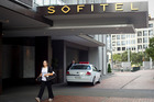 The Sofitel Hotel in the Viaduct Harbour aims to take advantage of the Wynyard Quarter expansion. Photo / Dean Purcell