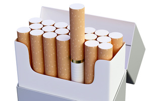 Cigarettes are not different from any other FMCG product. Photo / Getty Images