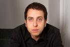 Director Brandon Cronenberg. Photo / AP