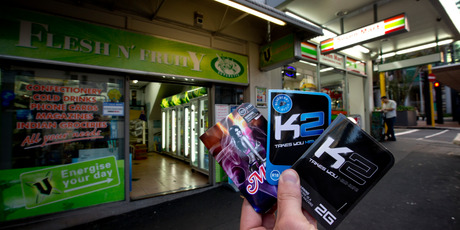 Govt to ban more substances found in synthetic cannabis