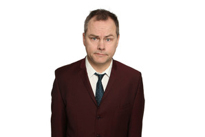 Jack Dee. Photo / Supplied