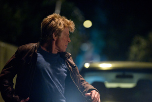 Robert Redford in the movie The Company You Keep. Photo / Supplied