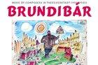 CD cover: Brundibar. Photo / Supplied