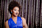 Canadian soprano Measha Brueggergosman is a fan of Fat Freddy's Drop. Photo / Mat Dunlop