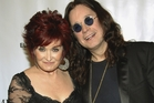 Sharon Osbourne didn't realise her husband was abusing prescription drugs. Photo / AP