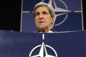 John Kerry. Photo / AP