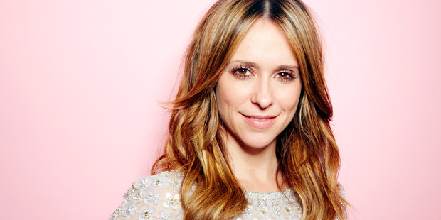 Actress, producer, author, director and singer-songwriter Jennifer Love Hewitt, may be adding 'X Factor' judge to her list of credentials. Photo / AP