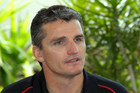 Coach Ivan Cleary says 'these things happen'. Photo / Brett Phibbs
