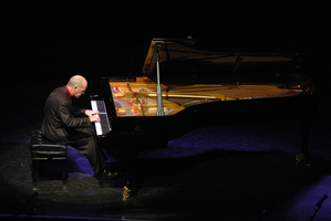 Pianist Michael Houstoun. Photo / Supplied