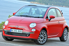 Fiat 500. Photo / Supplied