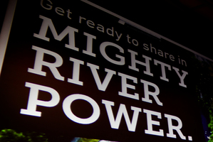 A Mighty River Power pricing will also occur on May 8. Photo / Sarah Ivey