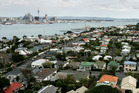 The Auckland University report says 'the aspiration for suburbia is a barrier to the promotion of a compact city'. Photo / Chris Skelton