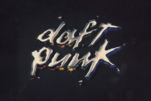 Daft Punk has set a new Spotify record. Photo / Supplied